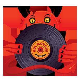 Rue Morgue Records Devil