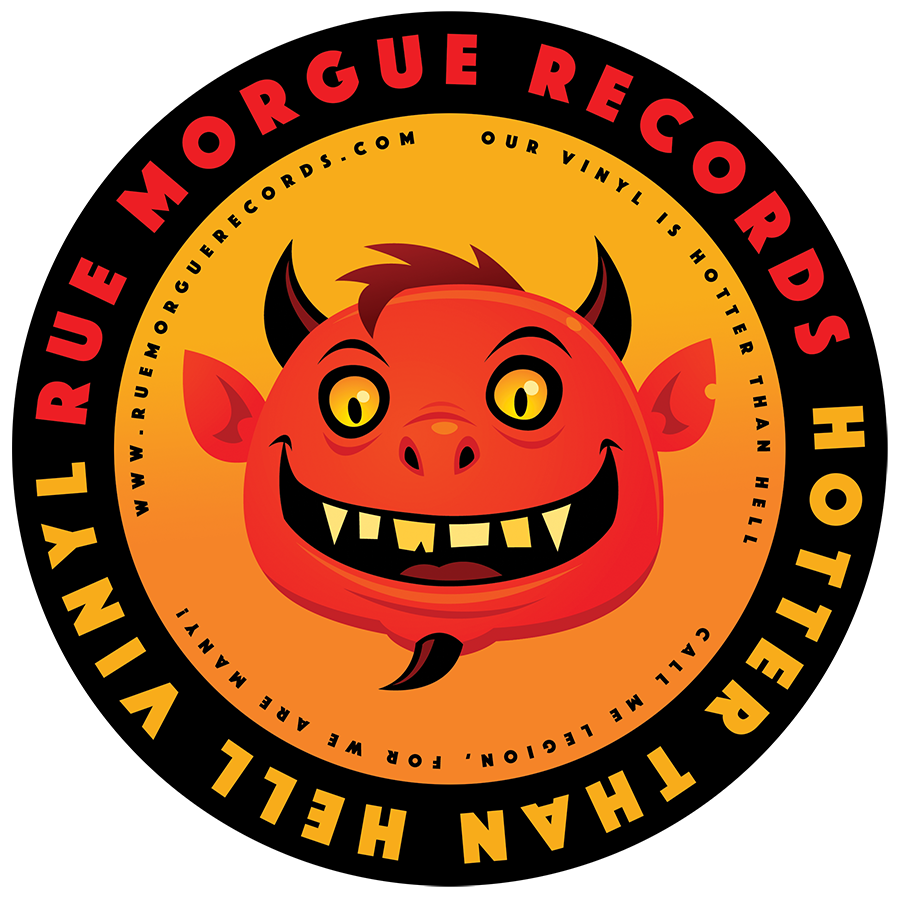 Rue Morgue Records