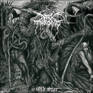 Darkthrone Old Star