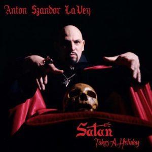 Satan Takes A Holiday