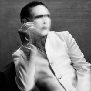 Marilyn Manson: The Pale Emperor (2LP White Vinyl)